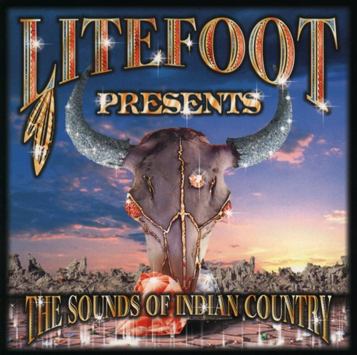 Albums Litefoot Native American Musician Actor