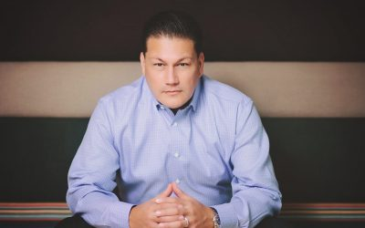 """Gary """"Litefoot"""" Davis named ED of NAFSA. Announces Davis Strategy Group and new entertainment projects"""
