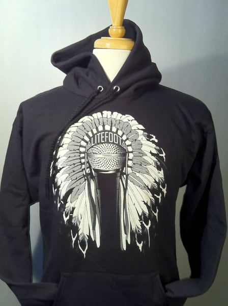 Litefoot Chief MC Sweatshirt
